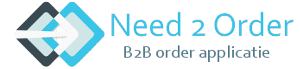 Need 2 Order